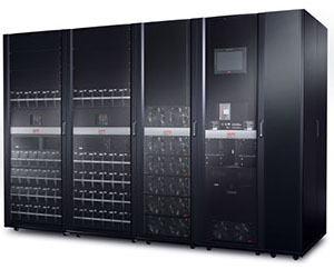 Distributor for APC Schneider Electric, Liebert, GE, and Alpha Technologies.