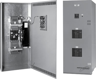 Thomson Power has access to several sizes automatic transfer switches, indoor and outdoor.